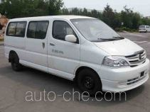 Jinbei SY5031XBYL-D4S1BG29 ритуальный автомобиль