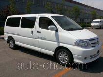 Jinbei SY5031XBYL-G9Z1BG funeral vehicle