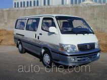 Jinbei SY5031XFY-AC-ME immunization and vaccination medical car
