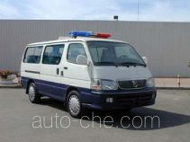 Jinbei SY5034XKC-A investigation team car