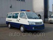 Jinbei SY5031XKC-AD-ME investigation team car