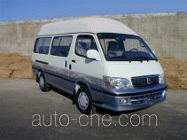 Jinbei SY5032XSY-AC-ME family planning vehicle