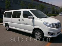 Jinbei SY5032XJCL-M1S1BG inspection vehicle