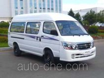 Jinbei SY5033XBYL-MSBH funeral vehicle