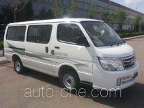 Jinbei SY5033XDW-D1S1BH2 mobile shop