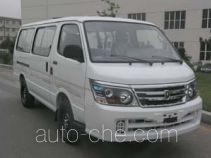 Jinbei SY5033XGC-D1S1BH engineering works vehicle