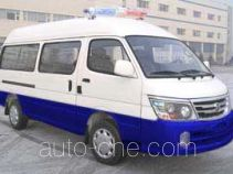Jinbei SY5033XKCL-WSH investigation team car