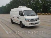 Jinbei SY5033XLCL-U3SBH refrigerated truck