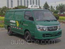 Jinbei SY5033XYZ-D2SBH postal vehicle