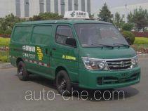 Jinbei SY5033XYZ-X5SBH postal vehicle