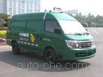 Jinbei SY5033XYZL-D3SBH postal vehicle