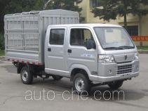 Jinbei SY5034CCYSZ8-B6 stake truck