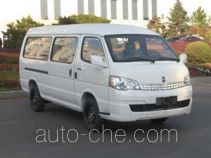 Jinbei SY5034XBYL-D3S1BH funeral vehicle