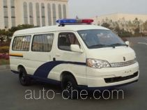 Jinbei SY5034XQC-X5SBH prisoner transport vehicle
