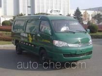 Jinbei SY5034XYZL-MSBH postal vehicle