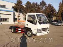 Jinbei SY5034ZXXDF-K1 мусоровоз с отсоединяемым кузовом