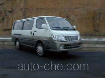 Jinbei SY5035XJE-N monitoring vehicle