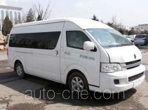 Jinbei SY5038XBYL-G9S1BH funeral vehicle