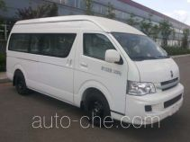 Jinbei SY5038XBYL-M1S1BH funeral vehicle