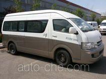 Jinbei SY5038XDWL-G9S1BH mobile shop