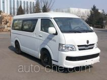 Jinbei SY5039XBY-D4S1BH funeral vehicle