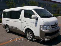 Jinbei SY5039XDW-D4S1BH mobile shop