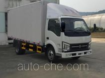 Jinbei SY5040XXYD-EV4 electric cargo van