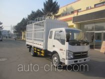 Jinbei SY5044CCYB-LM stake truck