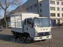 Jinbei SY5044CCYBQ2-V5 грузовик с решетчатым тент-каркасом