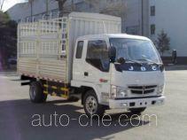 Jinbei SY5044CCYBF-AT грузовик с решетчатым тент-каркасом