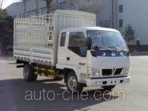 Jinbei SY5044CCYBQ-LN stake truck