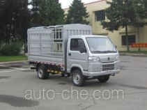 Jinbei SY5044CCYDAL-Z7 stake truck