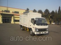 Jinbei SY5044CCYD-H2 stake truck