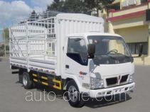 Jinbei SY5044CCYDQ-LN грузовик с решетчатым тент-каркасом