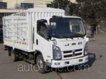 Jinbei SY5044CCYDQ3-V5 stake truck