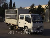 Jinbei SY5044CCYSF-AT stake truck