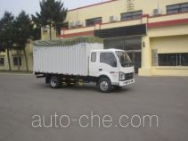 Jinbei SY5044CPYB1-Z4 soft top box van truck