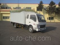 Jinbei SY5044CPYBQ1-Z4 soft top box van truck