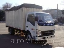Jinbei SY5044CPYD1-Z4 soft top box van truck