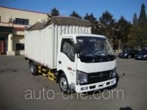 Jinbei SY5044CPYDQ1-Z4 soft top box van truck