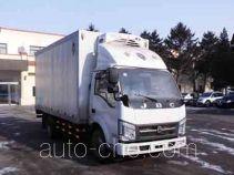 Jinbei SY5044XLCDQ-V5 refrigerated truck