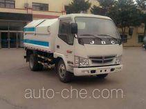 Jinbei SY5044ZLJDH-MA dump garbage truck