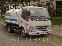 Jinbei SY5044ZLJDK1-LN dump garbage truck