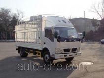Jinbei SY5045CCYH-ZD грузовик с решетчатым тент-каркасом