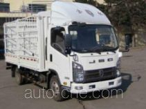 Jinbei SY5045CCYH-ZE грузовик с решетчатым тент-каркасом