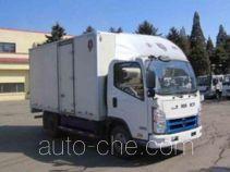 Jinbei electric cargo van