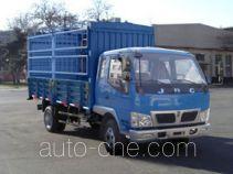 Jinbei SY5084CCYBZ5Q-R9 грузовик с решетчатым тент-каркасом