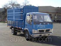 Jinbei SY5084CCYDZ5Q-R9 грузовик с решетчатым тент-каркасом