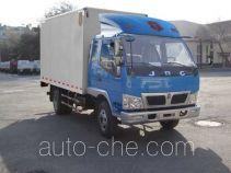 Jinbei SY5084XXYBZ5Q-R9 фургон (автофургон)