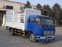 Jinbei SY5104CCYBCQ-RA грузовик с решетчатым тент-каркасом